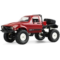 AMEWI Crawler Pick-Up RTR rot 22325