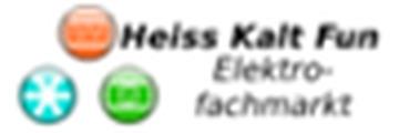 Heiss Kalt Fun Elektrofachmarkt