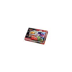 Trefl Puzzle Puzzle 160 Teile - Cars, Puzzleteile