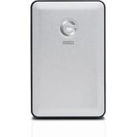 GTECH G-DRIVE slim 500GB USB 3.0 silber (0G05273)