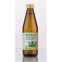 Aloe Vera 100 % Frischpflanzensaft, 330 ml