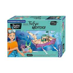 Kosmos Lernspielzeug Pepper Mint und das Tiefsee-Abenteuer