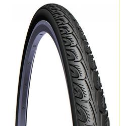 Mitas Fahrradreifen Reifen Mitas Hook V 69 28x1.60' 42-622 sz. Reflex,