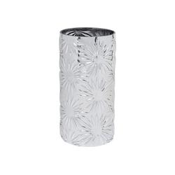 KARE Dekovase Vase Ice Flowers 31cm