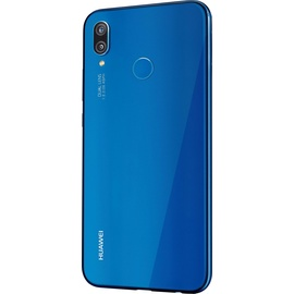 Huawei P20 lite Dual SIM 64GB blau