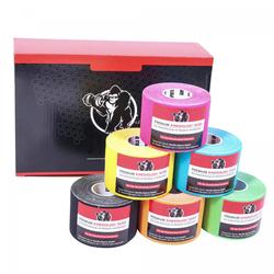 Kinesiologie Tape 6er Pack