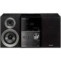 Panasonic SC-PM602EG-K schwarz
