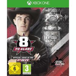 8 to Glory - XBOne