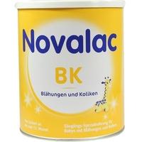 Novalac BK Säuglingsspezialnahrung 800 g