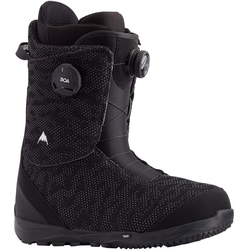 BURTON SWATH BOA Boot 2021 black - 42