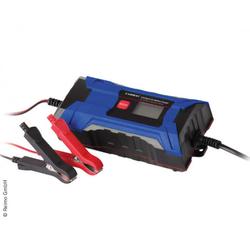Batterieladegarät 12 Volt 4 Ampere