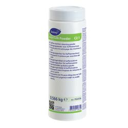 Suma Café Powder C2.1 Reinigungspulver, Reinigungspulver für Kaffeemaschinen, 0,566 kg - Dose