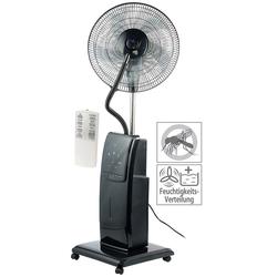 Sprühnebel-Standventilator mit Anti-Insekten-Funktion, 100 W, Ø 40 cm