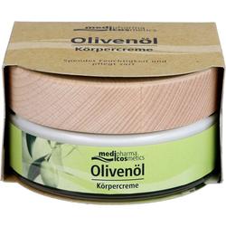 OLIVENÖL KÖRPERCREME 200 ml