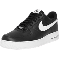 Nike Men's Air Force 1 '07 black/white 42,5