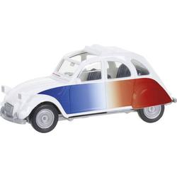 Herpa 028783 H0 Citroën 2 CV  Cocorico