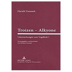 Troizen - Alkyone - Buch