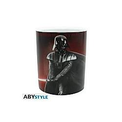 ABYstyle - Star Wars - Vader 460 ml Tasse