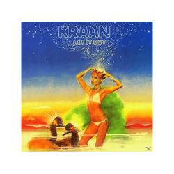 Kraan - Let It Out (CD)