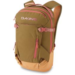 Dakine - Women'S Heli Pack 12L Dkolivecml - Rucksäcke