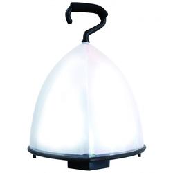 Leuchtballon mit einem Lichtkegel von bis zu 8400 Lumen, die LED Baustellenleuchte