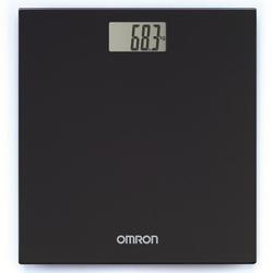 OMRON HN-289 digitale Personenwaage schwarz 1 St
