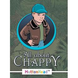 All About Chappy als Buch von Muttonhead(tm)