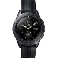 Galaxy Watch 42mm LTE midnight black