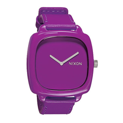NIXON SHUTTER Watch rhodo