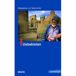 Usbekistan als Buch von