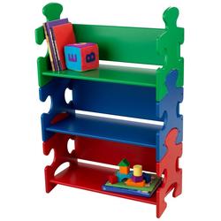 KidKraft® Bücherregal Puzzle - Primary