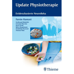 Update Physiotherapie: Buch von Farsin Hamzei