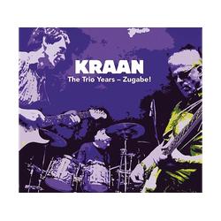 Kraan - The Trio Years-Zugabe! (CD)
