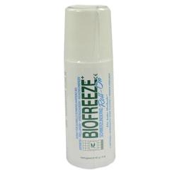 Biofreeze-Schmerzlinderndes Gel Roll On