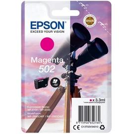 Epson 502 magenta (C13T02V34020)