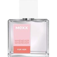 Mexx Whenever Wherever Eau de Toilette 30 ml