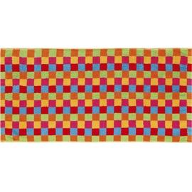 CAWÖ Lifestyle Gästetuch 30x50 multicolor