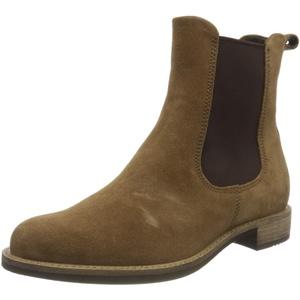 ECCO Damen Sartorelle 25 Arenal Chelsea Boot, Braun (Camel), 37 EU