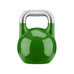 Kettlebell Competition Grün 24 kg