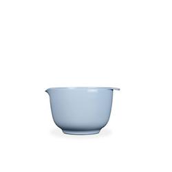 Rosti Mepal Rührschüssel Retro Blau 2,0 L