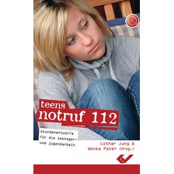 Teens Notruf 112 als Buch von