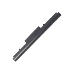 AccuCell Akku passend für Haier Hasee K570C, 7G-5H, 7G-5S L Laptop-Akku