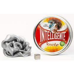 INTELLIGENTE knete Intelligente Knete Ferromagnetisch - Silber, magnetisch