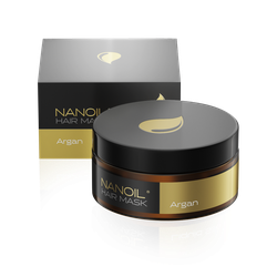 Nanoil Argan Hair Mask 300 ml