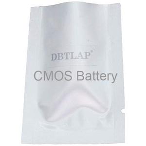 DBTLAP Laptop Cmos Batterie kompatibel für HP ProBook 6560b Cmos Batterie