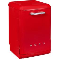 Standgeschirrspüler, 9 Liter, 13 Maßgedecke, Geschirrspüler, 61341434-0 rot rot