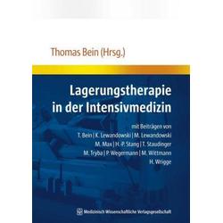Lagerungstherapie in der Intensivmedizin