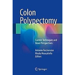 Colon Polypectomy - Buch