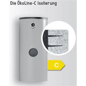 Isolierung ÖkoLine-C 1000