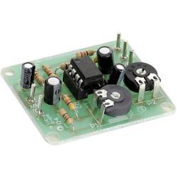 Vorverstärker Bausatz 9 V/DC, 12 V/DC